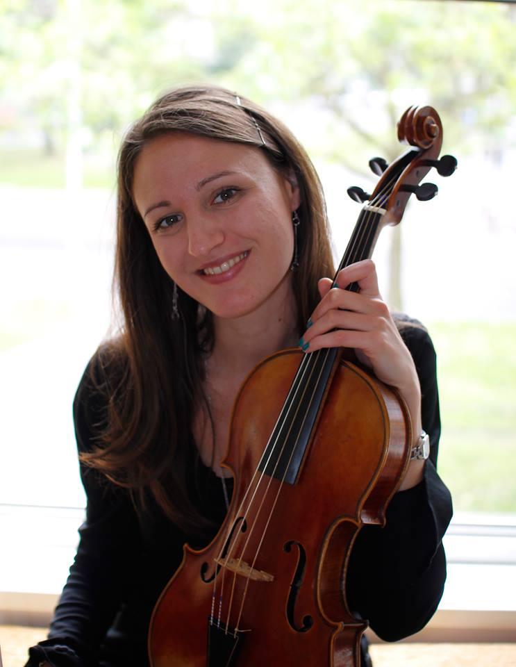 Cecilia Baesso
