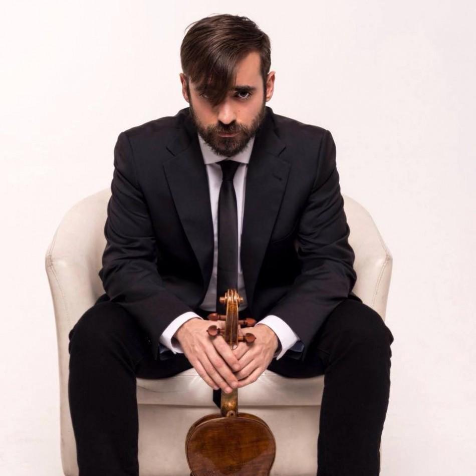 Daniel Pinteño Villaescusa