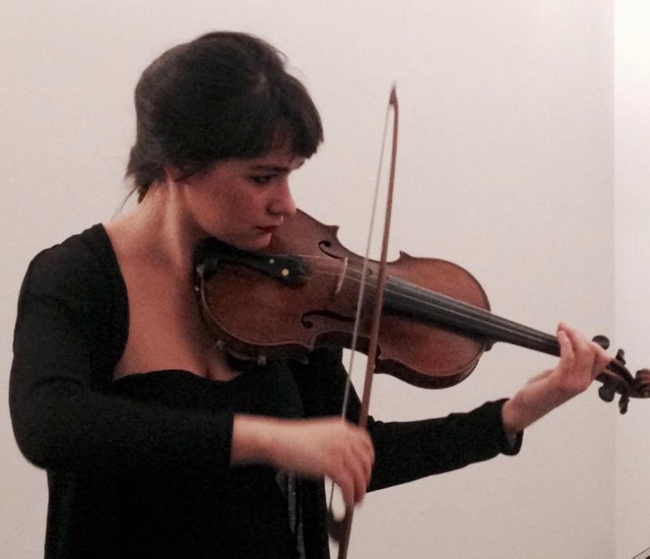 Giulia Alessio