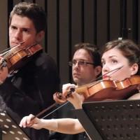 Rossella Pugliano et Matteo Saccà