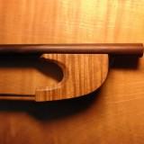 Archet pour violone , création sur mesure.
