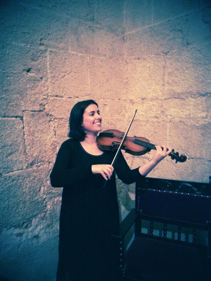 Mariña Garcia-Bouso