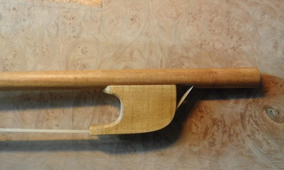 Violone crémaillère