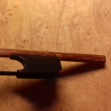Archet pour violon d'après le MS477 du Musée Stradivari.