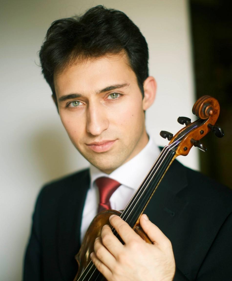 Gevorg Gharabekyan