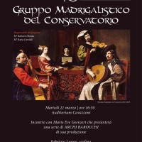 Conservatoire Mantova