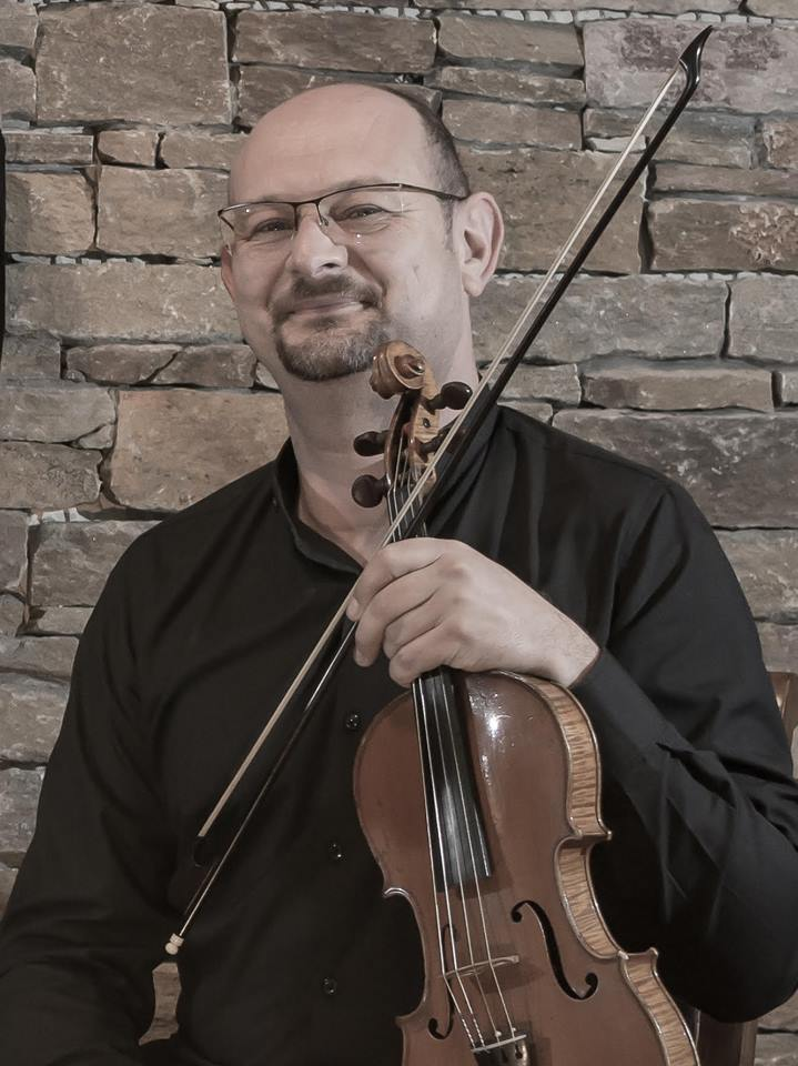 Roberto Santamarina