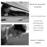 Salon de Saint-Loubès 30-31 mars 2019.