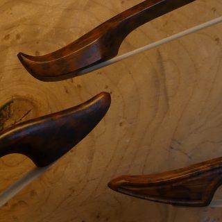 Modèle d'après le MS 501 du Museo del violino de Crémone.